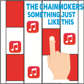 Piano Magic - The Chainmokers; Something Just This 1.5
