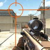 Modern Army Sniper Shooter 1.1