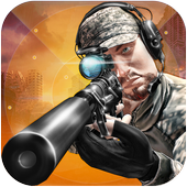 Modern Army Sniper Shooter2 1.0.3
