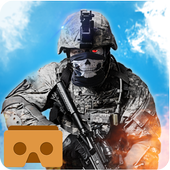 Modern Assassin Gun Shooter VR 1.0