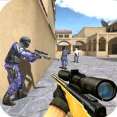 Sniper Shoot Strike 1.1