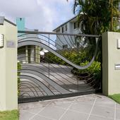 modern gate designs 1.0