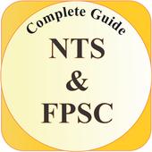 NTS, OTS & FPSC Complete Test Guide 1.0