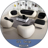 Modern Sofa Design 1.0