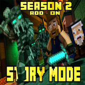 Story Mode Season 2 Addon For MCPE 2