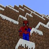 MOD Spider Man MCPE 1.0