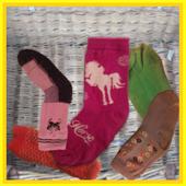 Sock Sorting Mania