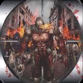 Zombie Invasion:Fight Or Die 1.0