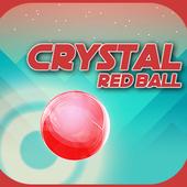Crystal Red Ball - Jump Ball 1.7