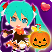 Halloween Witch Bubble Shooter 1.0.0