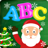 ABC Christmas Alphabet Game 1.0.1
