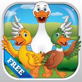 Duck Duck Goose 1.0
