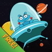 Knockdown Space Invaders 1.0