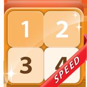 스피드 숫자 퍼즐 1.0