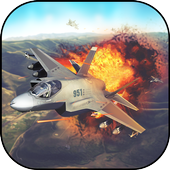 Air Battle Gunship Survival 1.1
