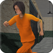 Secret Agent Prison Escape 1.0