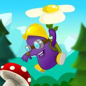 Moley The Purple Mole 0.0.1