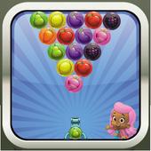 Bubble Molly 1.8