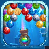 Atlantis Bubble Shooter 2.0