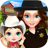 Sheriff Family - Baby Care Fun 1.4