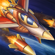 Galaxy Attack - Space Shooter Classic 1.0