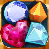 Pirate Treasure - Gem Match 3 1.1.0