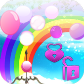 Pink Bubble Shooter 1.0