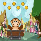 Monkey Coins trolley 1.0