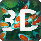Koi 3D Live Wallpaper 🐟🐟 1.1