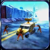 Highway Race N Kill Zombie 3D 2.1