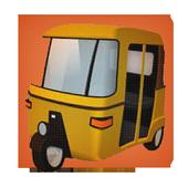 لعبة التوك توك الجديدة 2.1