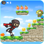 Ninja Jump 1.0.3