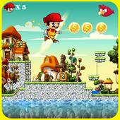 Jungle Adventure Jump 1.0.1