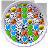 Ball Splash Match Game 1.0