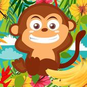 Monkey Adventure Jungle Island 1.14.2
