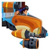 Space shooter : Galaxy alien 1.2