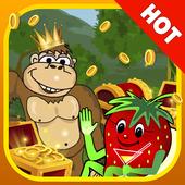 Monkey Kong Hero: online game 1.1