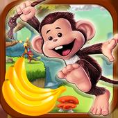 Monkey ParadiseFrozen Game IncAdventure
