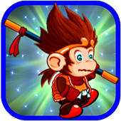 Monk Jungle War 1.4