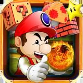 Journey Mario Max World 1.4