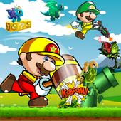 Adventures of Mario Legos 1.3