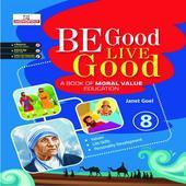 Be Good Live Good-8 1.0