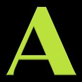 Fonts for FlipFont 61 2.1