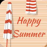 Happy Summer Font for FlipFont , Cool Fonts Text 32.0
