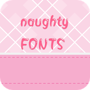 com monotype android font fontpack flipfont naughty 11 0 APK
