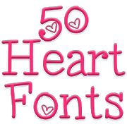 Fonts for FlipFont 50 Hearts 3 23 0 APK Download - Android