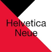 Helvetica Neue FlipFont 2 2 APK Download - Android
