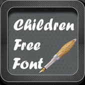Children Font Style 7.0