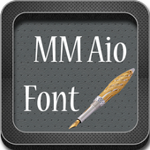 MM Aio Font Changer Free 7.0