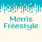Morris Freestyle FlipFont 1 0 APK Download - Android